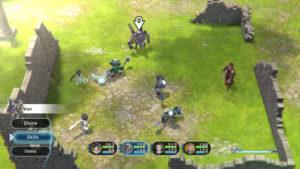 เกม ประเภท RPG