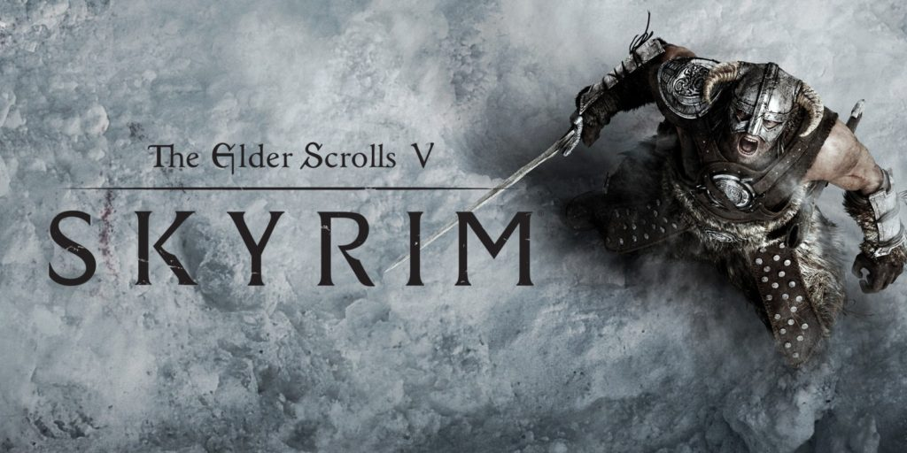 The Elder Scrolls V Skyrim2