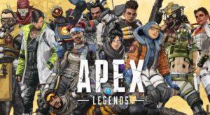Apex Legends เกมดัง