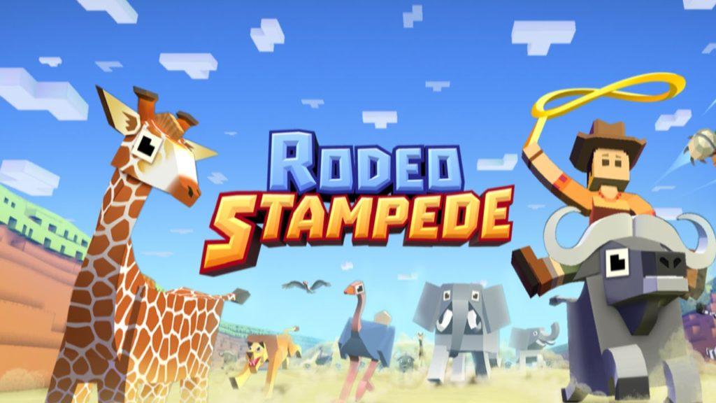 Rodeo Stampede Sky Zoo Safari