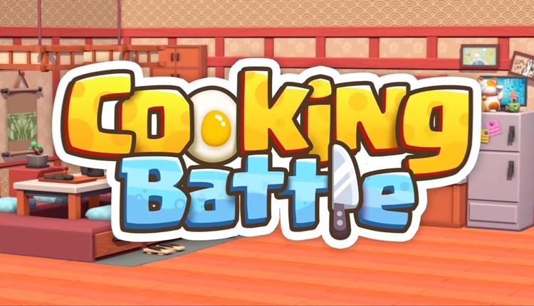 เกม Cooking Battle