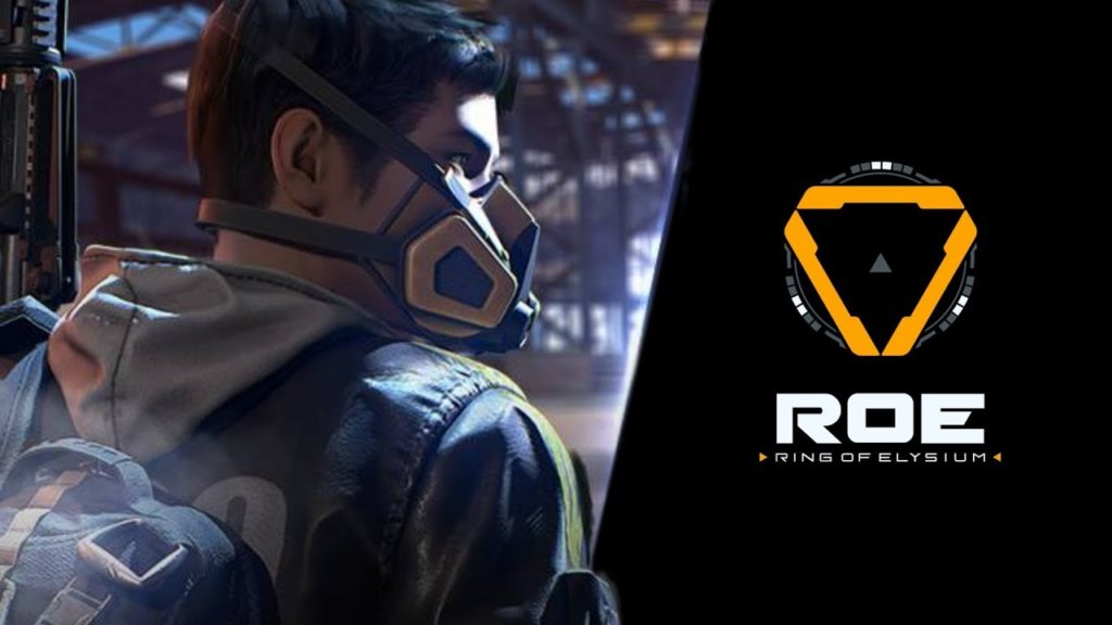 เกม Ring of Elysium