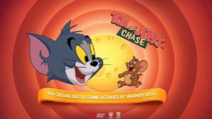 เกม Tom and Jerry : Chase