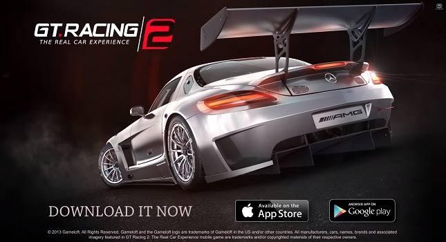 3 อันดับ เกมแข่งรถ