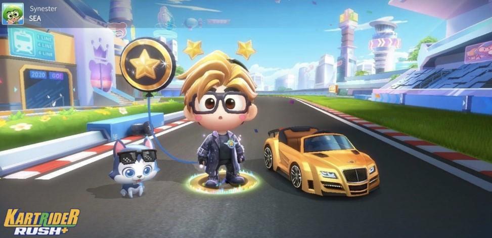 เกมแข่งรถคุณภาพ