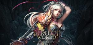 เกมออนไลน์ Perfect World