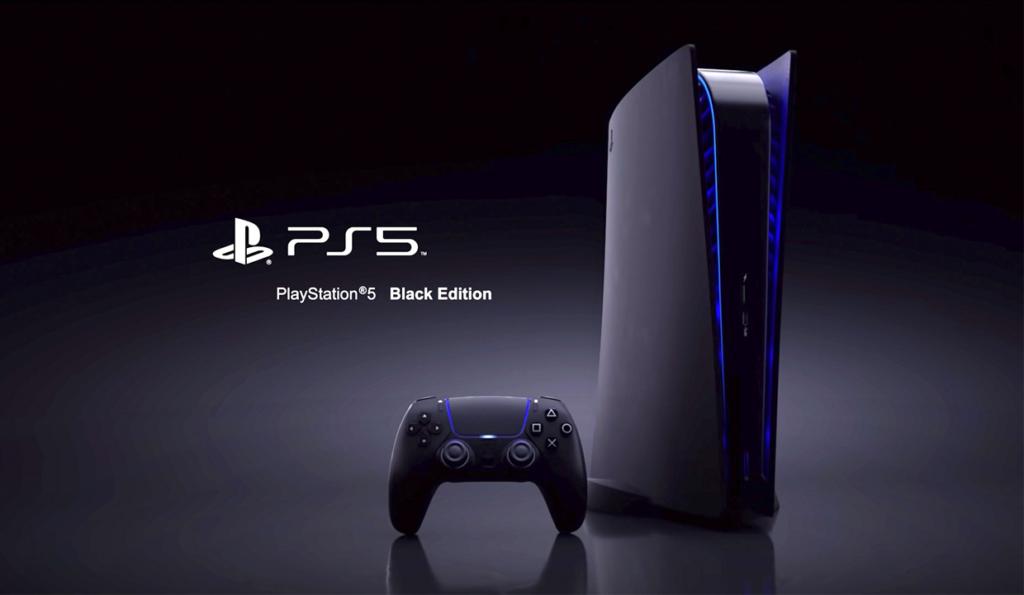 PS5 โชว์เคส