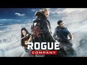 เกมRogue Company