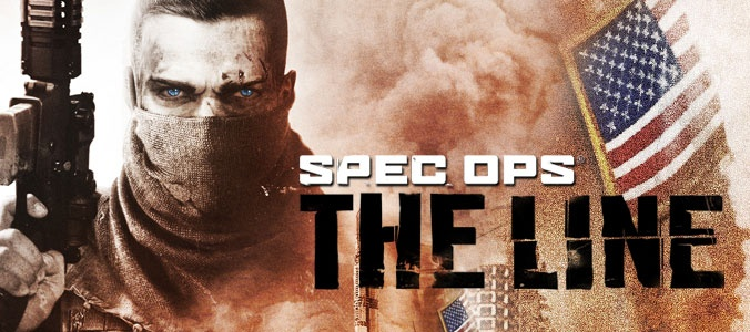 เกม Spec Ops: The Line