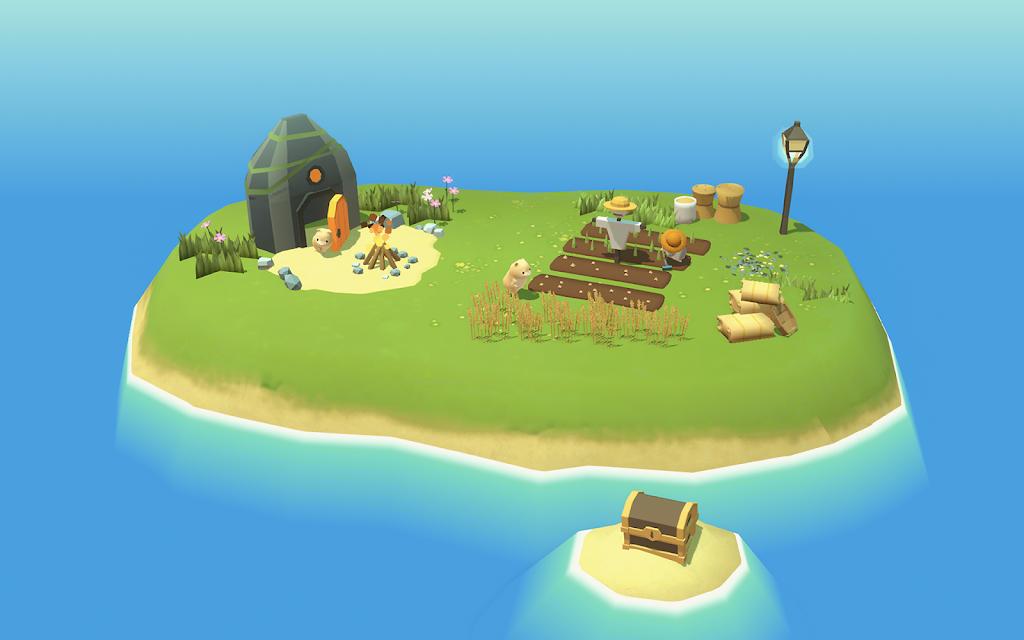 เกม Hamster Village หนูแฮมเตอ
