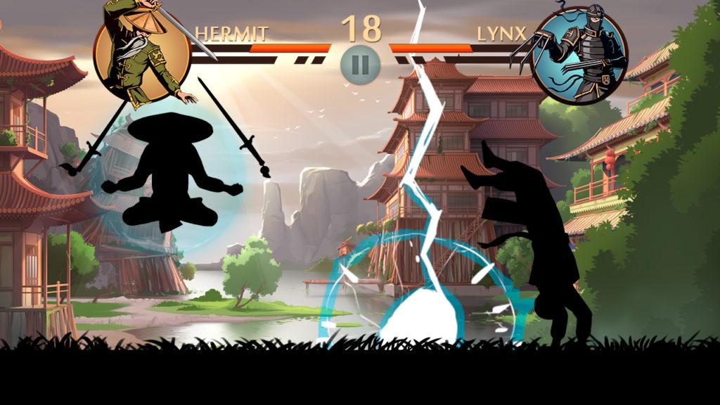 รีวิวเกม Shadow Fight 2 กมออฟไลน์