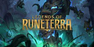 รีวิวแพทช์ 1.11 Legend of Runeterra