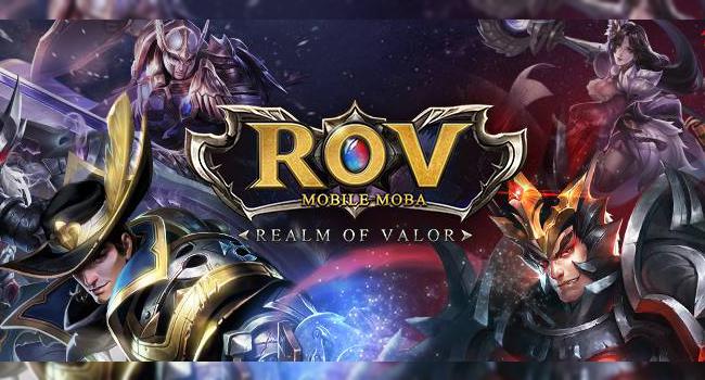 สุขสันต์วันเกิด เกม ROV