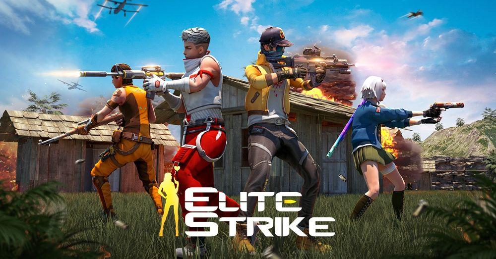 เกม Elite Strike