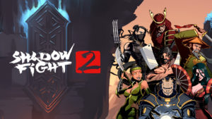 รีวิวเกม Shadow Fight 2