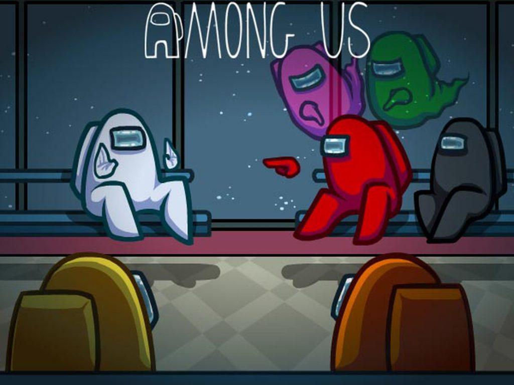 เกม Among us