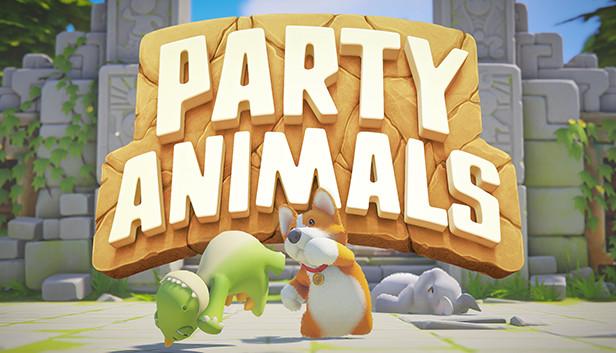 เกม Party Animals