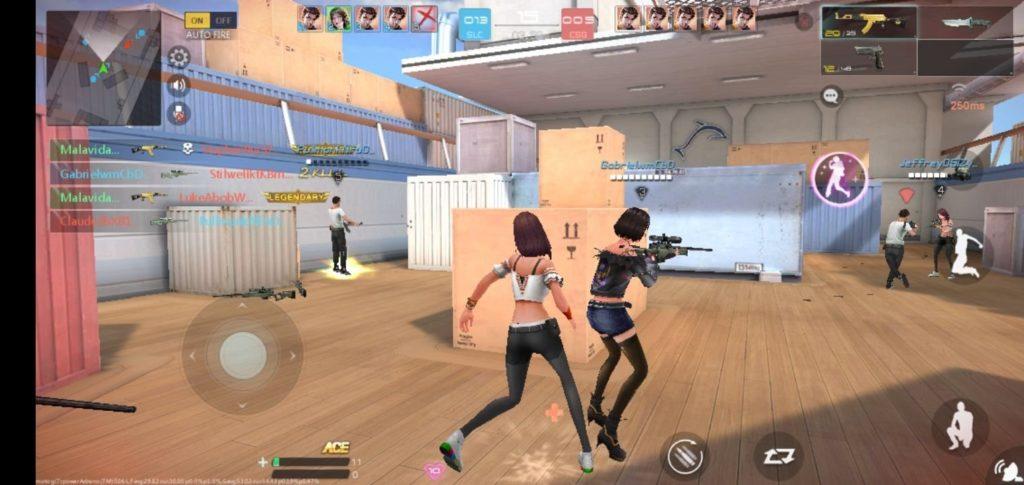 เกม Elite Strike -เกมแนว FPS