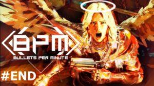 เกม Bullets Per Minute