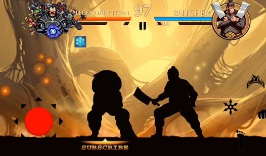 รีวิวเกม Shadow Fight 2 แนวแอ็คชั่น