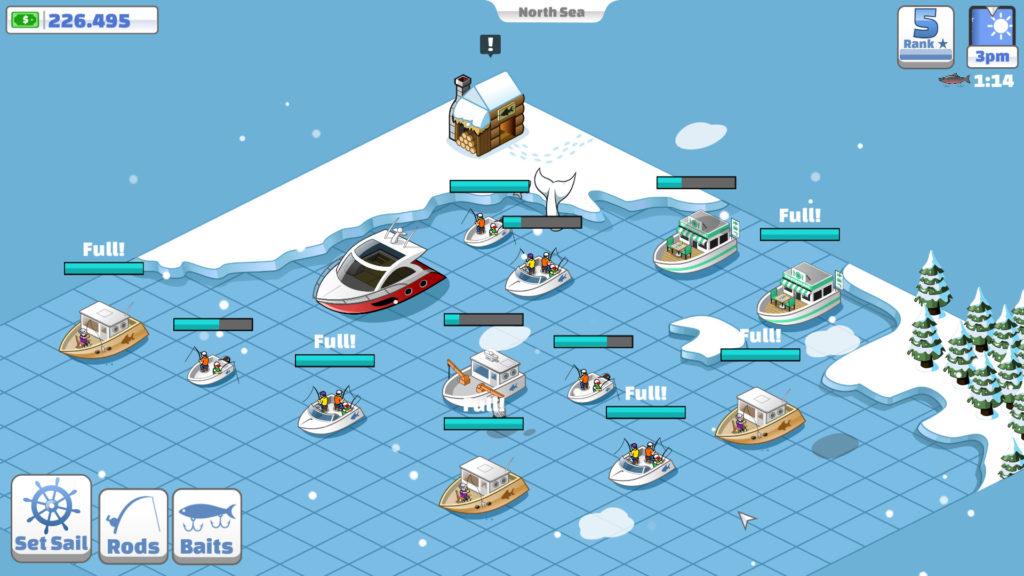 รีวิว เกม Nautical Life จากค่าย Alphaquest Game Studio
