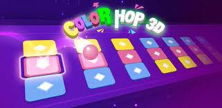 รีวิวเกมColor Hop 3D-Music Game ปี 2020