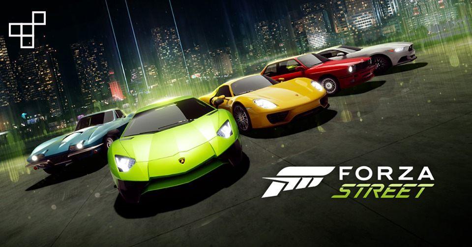 3 เกมแข่งรถ-