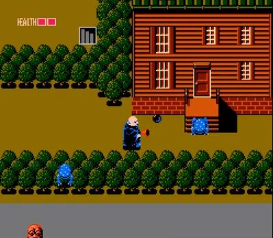 เกม เฟสเตอร์เควส-การทำภารกิจปกป้องโลก