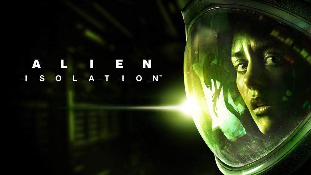 เกม Alien: Isolation
