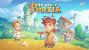 เกม My Time At Portia