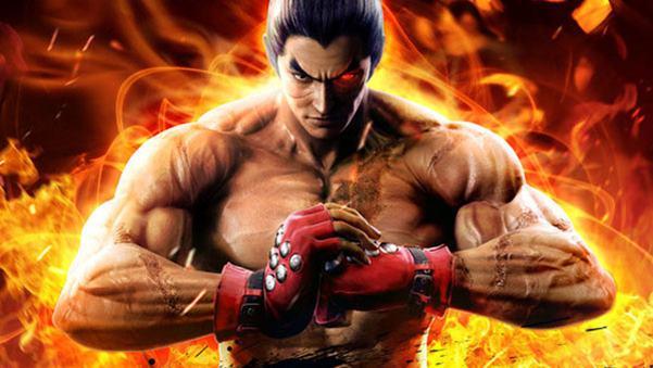 รีวิวเกม Tekken 7-เกมต่อสู้สุดมันส์