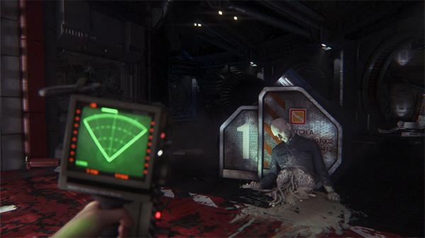 เกม Alien: Isolation-บนเครื่อง Game PC Online