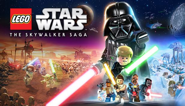 เกม Star Wars Lego