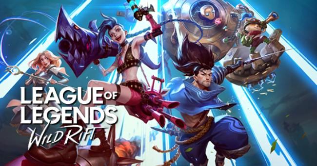 เปิดเกม League of Legends Wildrift วันแรกก็มีปัญหา