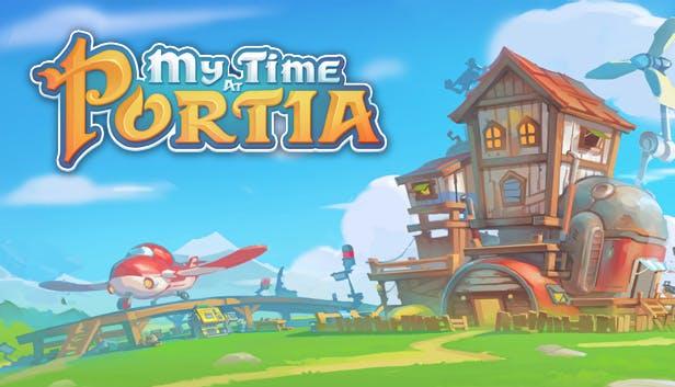 เกม My Time At Portia
