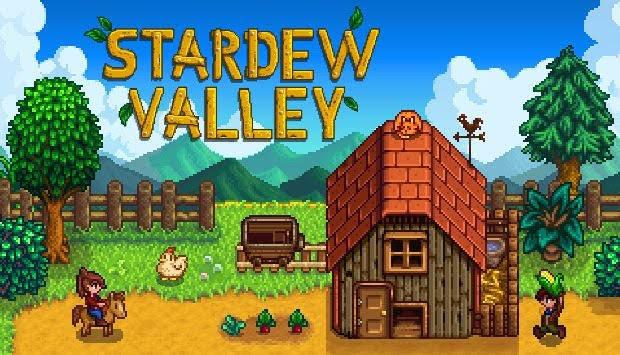 รีวิวเกมส์ Stardew Valley