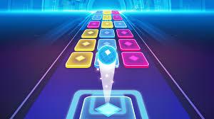 รีวิวเกมColor Hop 3D-Music Game ปี 2020-เกมออฟไลน์