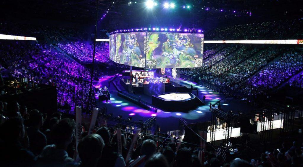League of Legends World Championship 2020