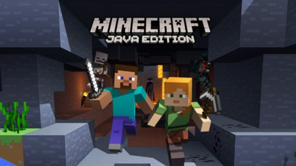 Minecraft-Java Edition