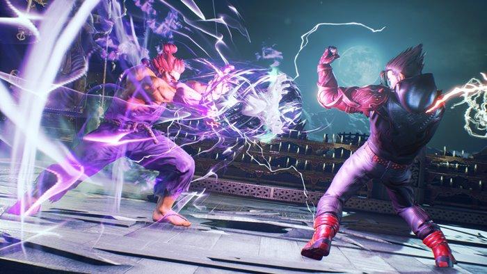 รีวิวเกม Tekken 7-เกมต่อสู้ในรูปแบบFighting 3D
