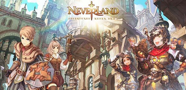 เกม Neverland