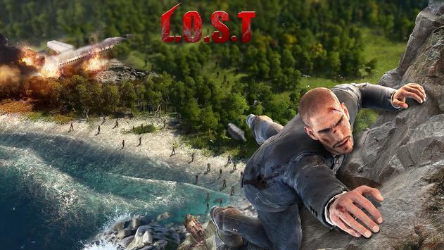 L.O.S.T-เกมมือถือแนวเอาชีวิตรอด