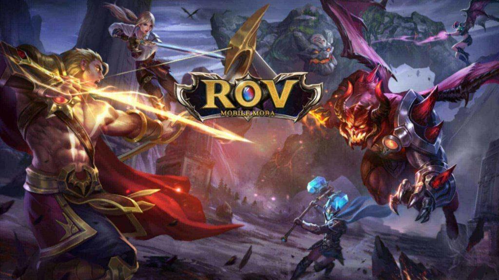 Memarkz ได้ประกาศเลิกการแข่งขัน-เกม ROV
