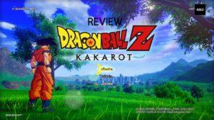 รีวิวเกม Dragonball Z Kakarot