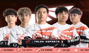 ทีม Talon