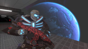 เกม Sector's Edge