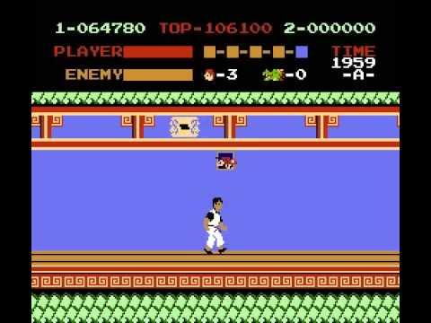 เกมกังฟูมาสเตอร์-ในยุค 80 ถึง 90