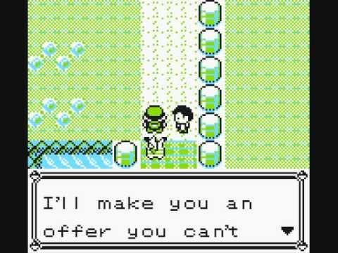 ฮิโตะคาเงะ ในเกมโปเกม่อน