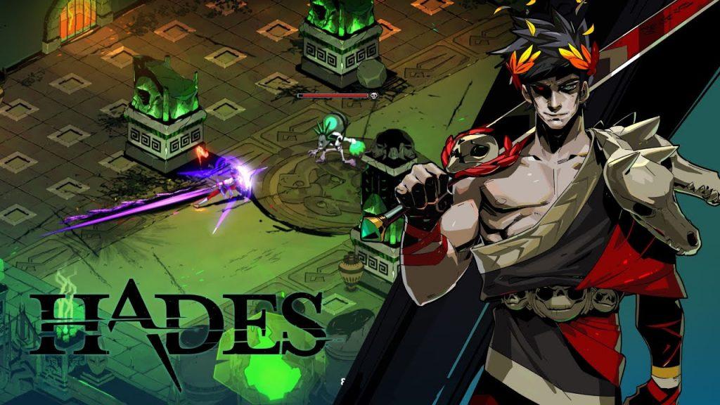 4 เกม ล่ารางวัล-Best Indie Game 2020