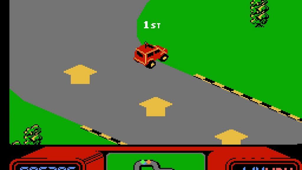 เกมอาร์ซีโปรแอม เกมขับรถวิทยุ